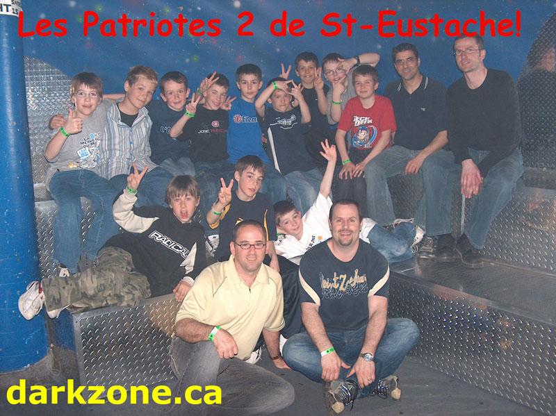 2245 Rue des Patriotes, Laval, QC H7L